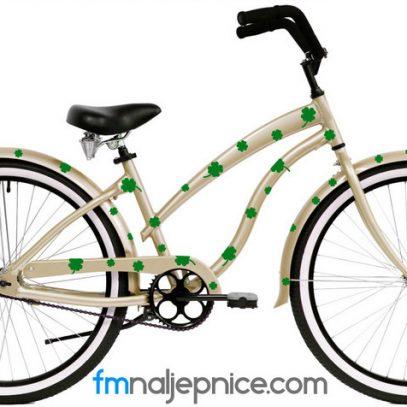 Naljepnice za bicikle