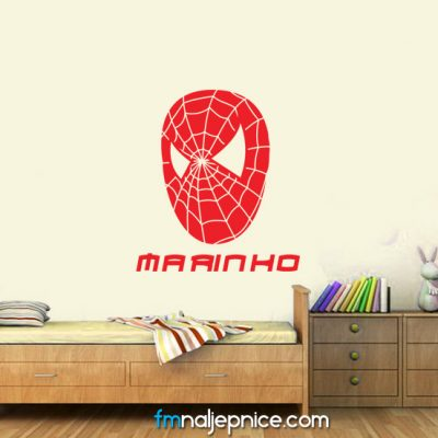 Zidna naljepnica Spiderman
