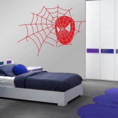 Naljepnica Spiderman