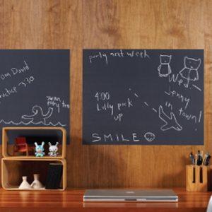 Naljepnica za pisanje kredom – pravokutna