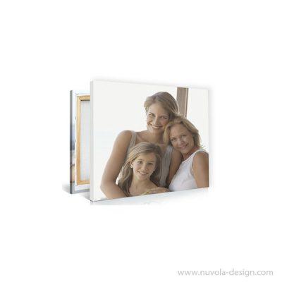 Fotografija na platnu – 20 x 20 cm
