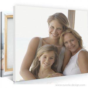 Fotografija na platnu – 60×60 cm