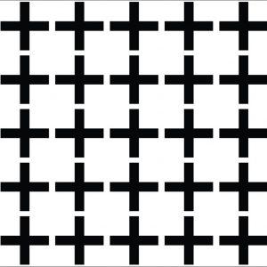 Zidne naljepnice – plusevi set