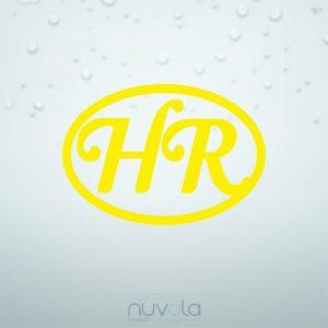 Naljepnica HR oznaka 2