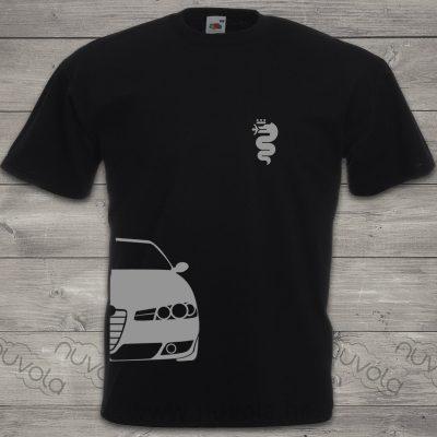 Majica – Alfa Romeo 156