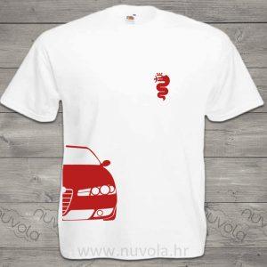 Alfa Romeo 156 majica