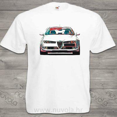 Majica – Alfa Romeo 159