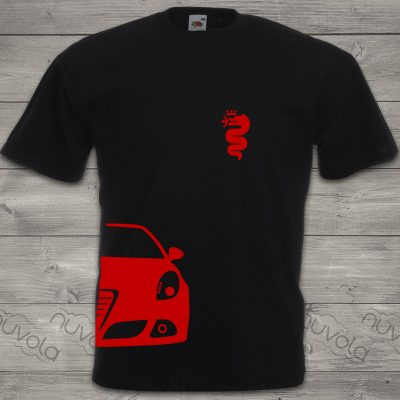 Majica – Alfa Romeo Giulietta