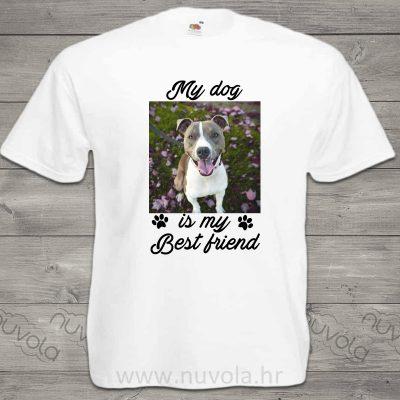 personalizirana majica