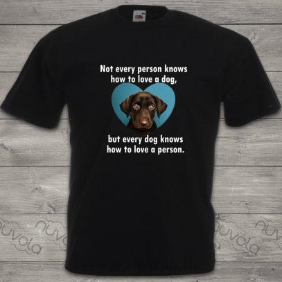 Personalizirana majica s tiskom