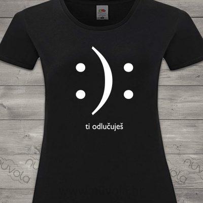 Majica – Ti odlučuješ