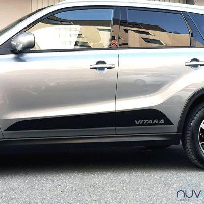 Suzuki Vitara bočne naljepnice